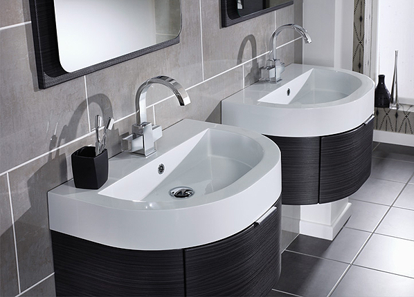 Utopia Bathroom Furniture